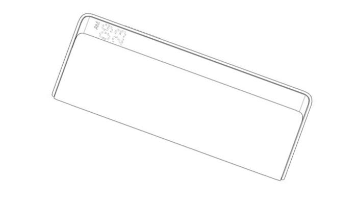 LG brevetta un telefono pieghevole che si trasforma in un tablet