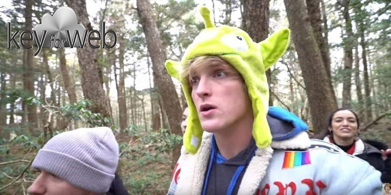 Logan Paul rimosso tra i partner di YouTube