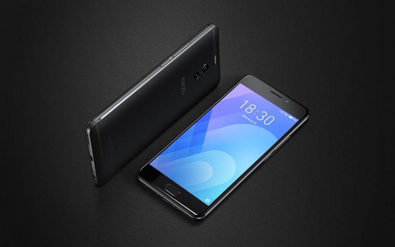 Meizu M6 Note disponibile ufficialmente in Italia a 299,99 euro