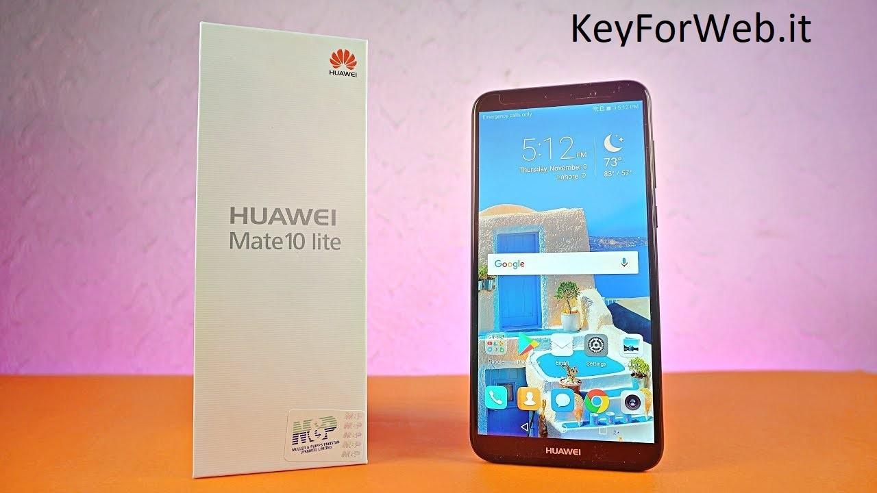 Tre ragioni per preferire Huawei P10 Lite al Mate 10 Lite e viceversa: guida all'acquisto