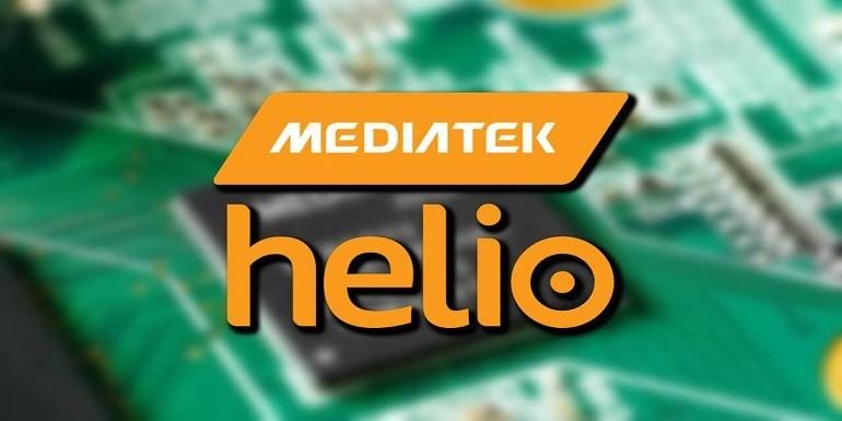 MediaTek Helio P60 porta l'AI a MWC 2018