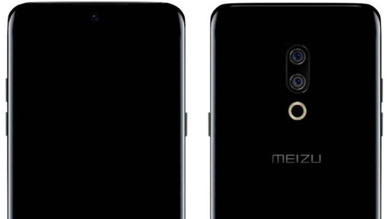 Meizu 15 Plus di prepotenza con 6GB di RAM e dual camera