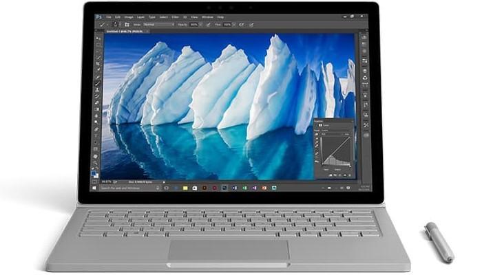 Meltdown e Spectre buttano giù le prestazioni del Microsoft Surface