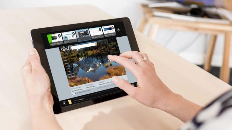 Microsoft Edge in arrivo anche su iPad
