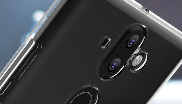 Nokia 9 sarà impreziosito da lettore di impronte sotto schermo?