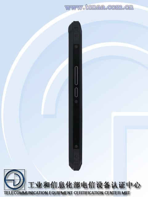 Hisense P9 ha una doppia fotocamera e 6000 mAh di batteria
