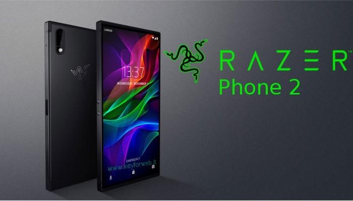 Razer Phone 2 atteso per settembre insieme ad una versione commerciale di Project Linda