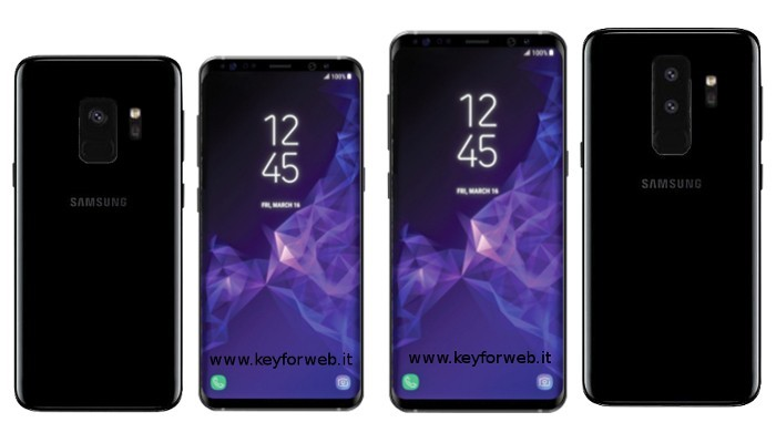 Samsung Galaxy S9+ torna a volare con l'Exynos 9810 ed i nuovi test