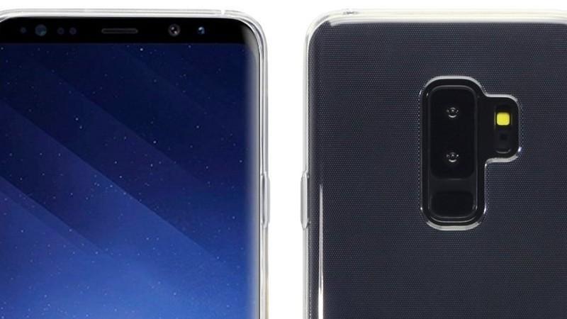Uscita Galaxy S9 e S9+: svelate le presunte date di preordine ed arrivo sul mercato