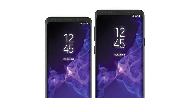 Galaxy S9 e S9+, primo aggiornamento migliora la sicurezza