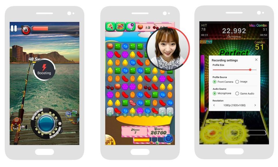 Samsung Game Recorder+ chiude i battenti: salvate i vostri video finché potete