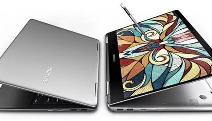 Samsung al lavoro su un Chromebook di fascia alta