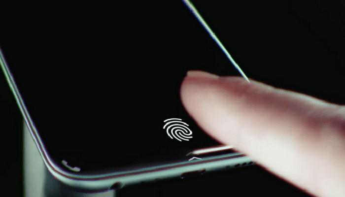 Vivo X20 Plus UD, il nuovo smartphone con lettore di impronte a schermo