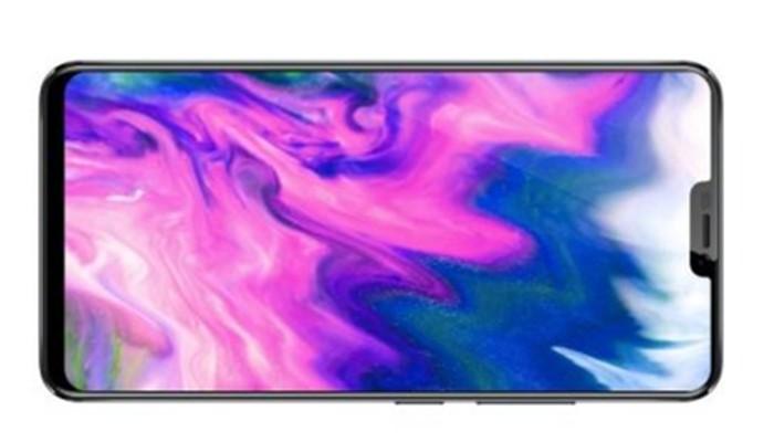 Vivo X30 potrebbe avere il Notch come iPhone X