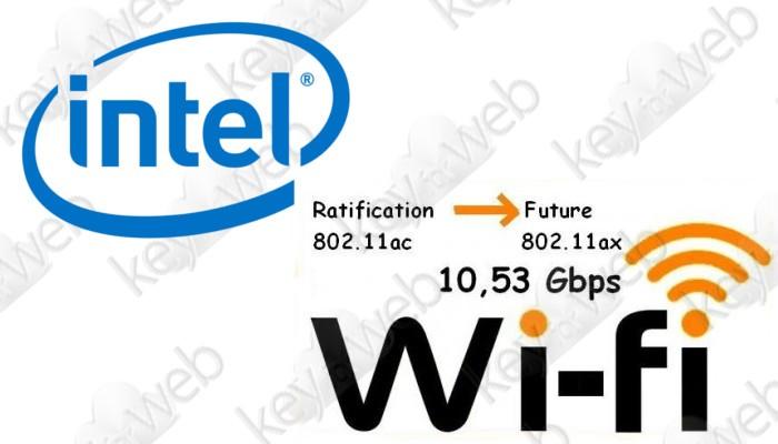 Intel è già pronta per il nuovo standard Wi-Fi 802.11ax