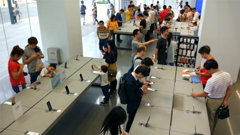 Xiaomi presto a Milano con uno Store fisico, si cerca personale
