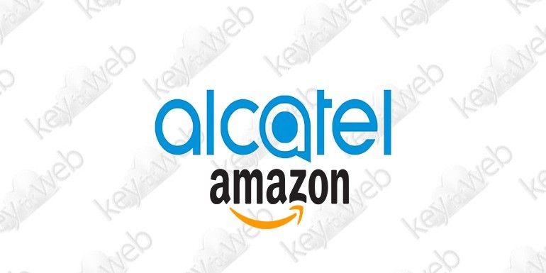 Amazon Francia rivela prezzi e disponibilità per Alcatel 5 e 3V