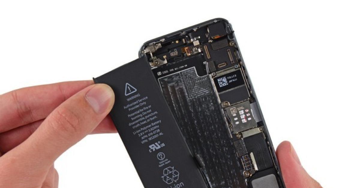 Apple in ritardo con la sostituzione delle batterie per iPhone 6