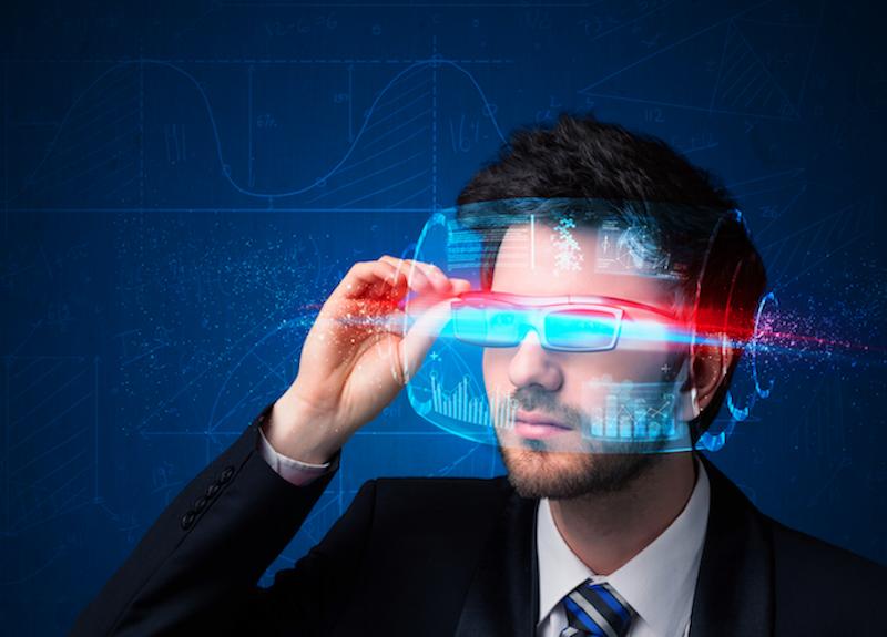 CES 2018, possibili contatti di Apple per la produzione di un visore AR