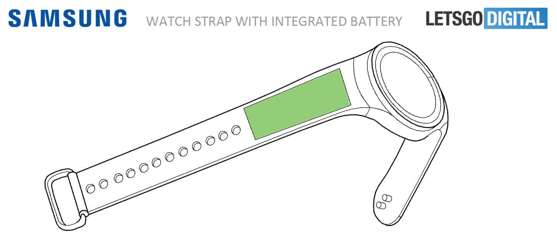 batteria Gear S4