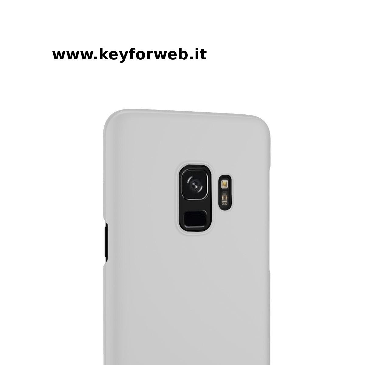 Samsung Galaxy S9, nuovi case con Mockup