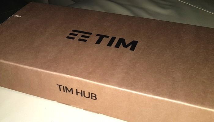 TIM HUB per la fibra ottica, cosa pensiamo del nuovo modem