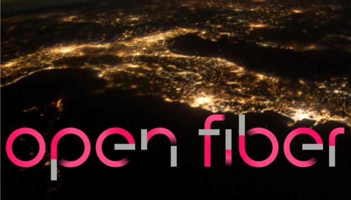 Open Fiber e la sua fibra ottica vincono l'FTTH Council Europe Operator Award 2018