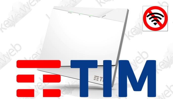 Fibra Ottica TIM: il modem Sercomm blocca il Wi-Fi, colpa dell'ultimo aggiornamento?