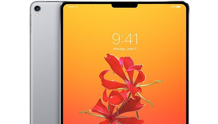 Super iPad Pro da 11″ con Face ID in arrivo