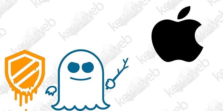 Per iPhone calo del 40% delle prestazioni dopo le patch Meltdown e Spectre