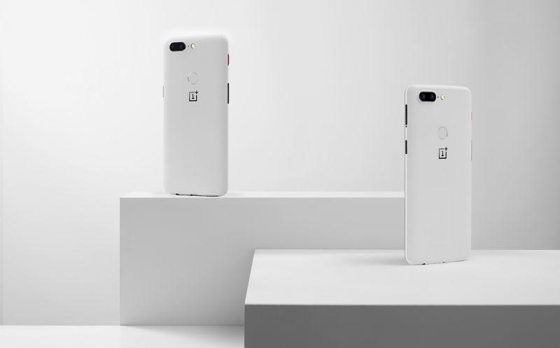 OnePlus 5 e 5T si aggiornano con Screen Recorder e non solo