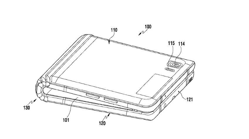 Samsung Galaxy X, ecco le immagini del prodotto e del suo schermo in 21:9