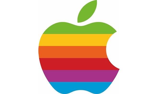 Il logo Apple color arcobaleno potrebbe presto ritornare