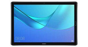 MWC 2018: Huawei MediaPad M5 ufficiale, tablet elegante con connettività LTE