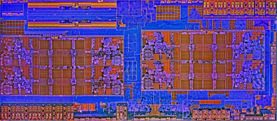AMD al lavoro su un nuovo processore di classe Server a 64 core