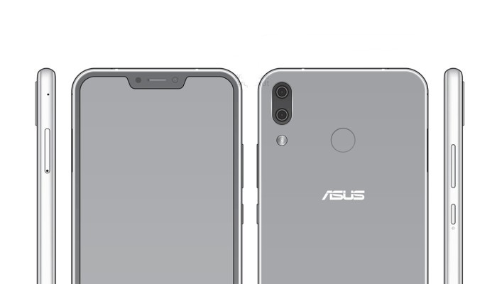 ASUS ZenFone 5, ecco le possibili specifiche
