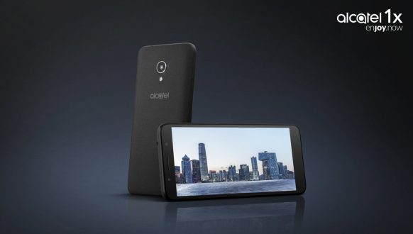 MWC 2018: Alcatel presenta la nuova gamma di smartphone con schermo in 18:9
