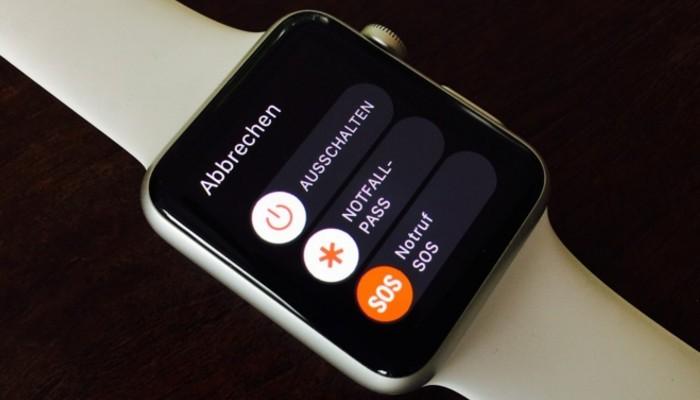 Apple Watch salva la vita a una ragazza di 18 anni