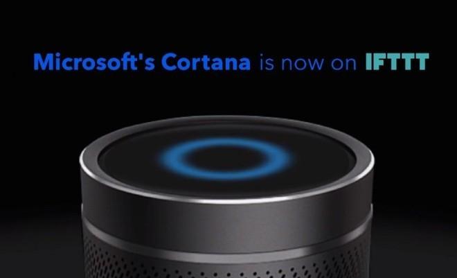 Microsoft amplia Cortana con nuove abilità e supporto a IFTTT