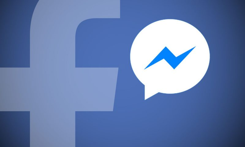Facebook aggiorna Messenger, più controllo agli amministratori dei gruppi