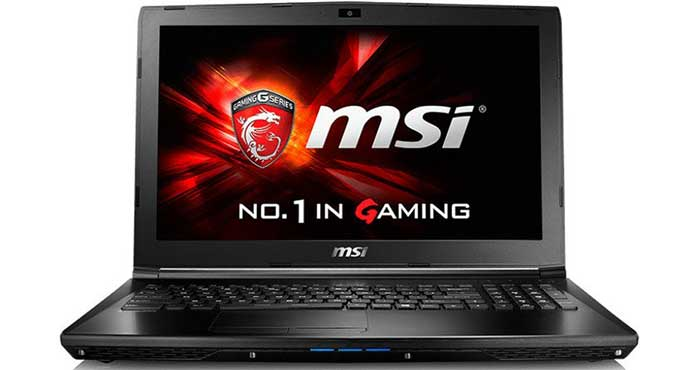 Gearbest Coupon: fortissimo sconto per il notebook Gaming MSI