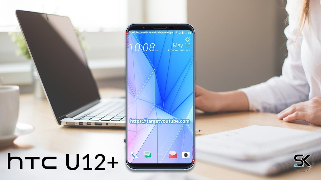 HTC U12 segue Life e si prepara a supportare il Notch