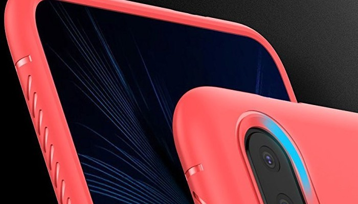 Huawei P20 come iPhone X, nuove foto riconfermano il design