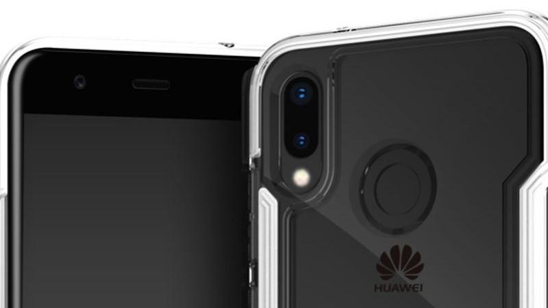 Huawei P20 Lite si esibisce in nuove foto reali
