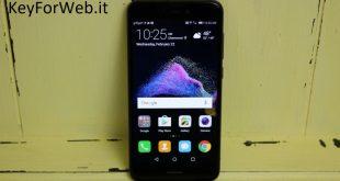 Quattro consigli per sfruttare Huawei P8 Lite 2017 in tutto il suo potenziale