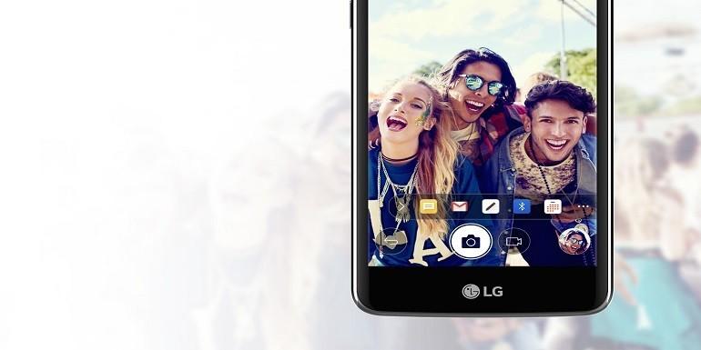 LG K8 e K10 2018 annunciati ufficialmente in occasione di MWC 2018