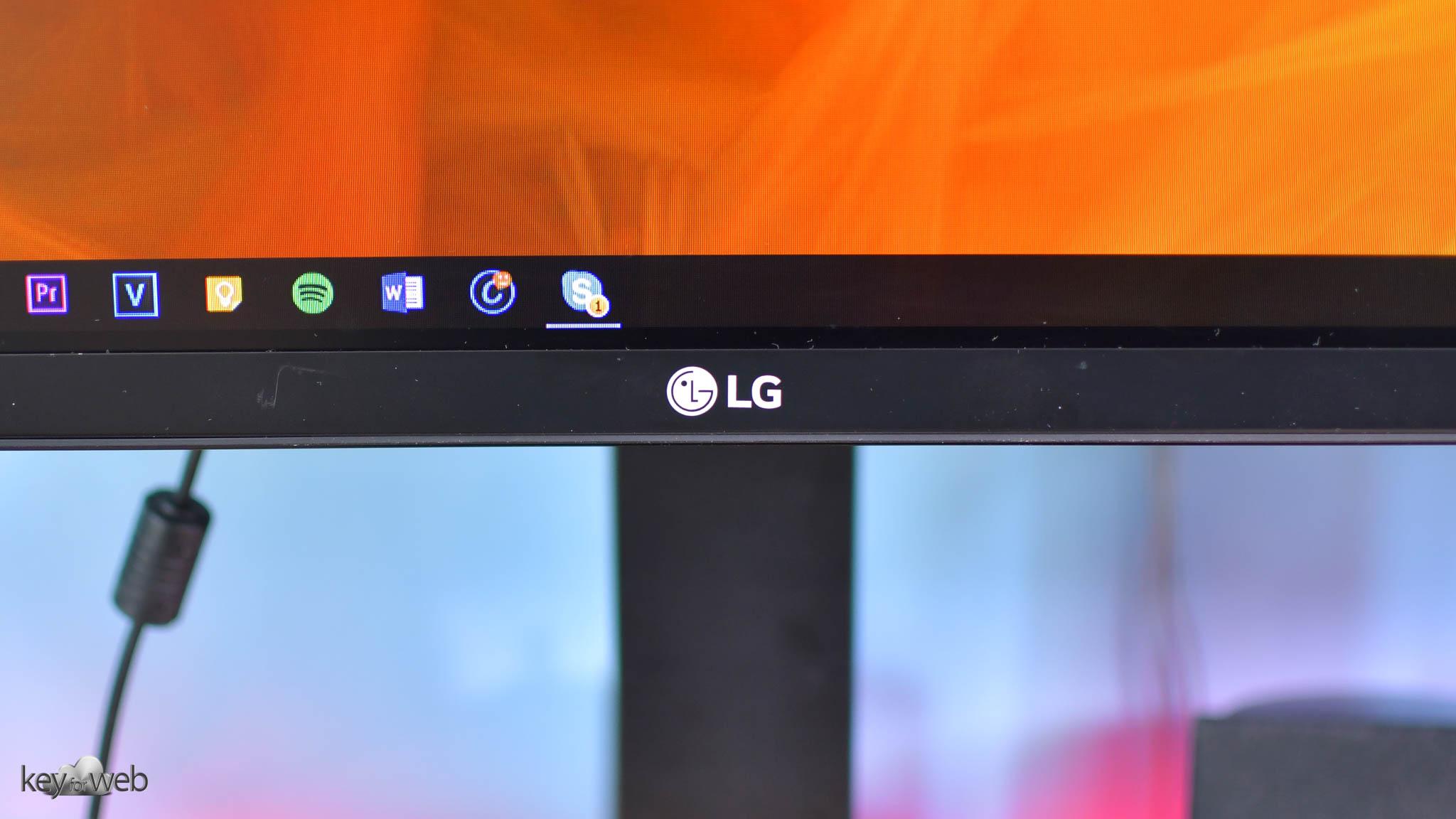 LG 34UC79G-B: recensione del monitor da 34″ 21:9 144Hz