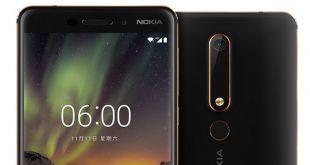 MWC 2018: Nokia 6, la nuova versione è ufficiale