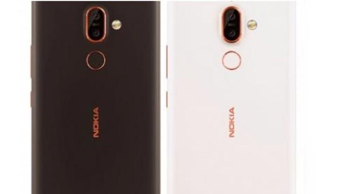 MWC 2018: Nokia 7 Plus è finalmente ufficiale