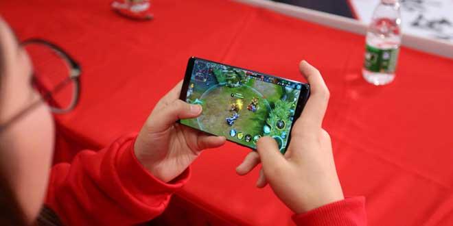 Anche ASUS lavora ad uno smartphone da gaming